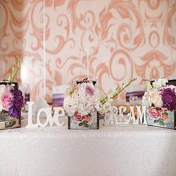 flowers design nunta constanta