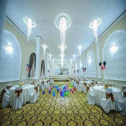 restaurant sirena nunta constanta